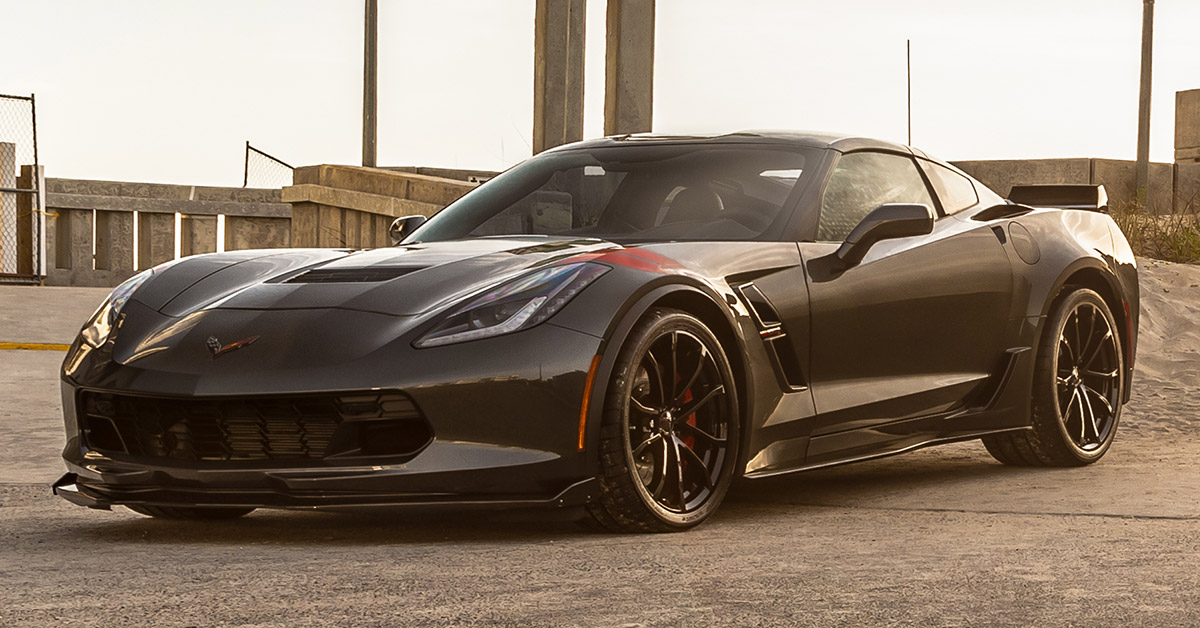 sweepstakes for the cure 2019 get tickets to win jeff gordon s corvette fund pediatric 6848